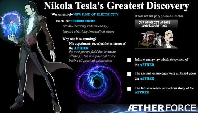Tesla's Greatest Discovery | Frank Germano