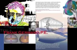frank germano business design