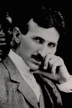 9d76a6431 Nikola Tesla | Frank Germano