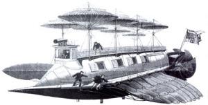 Tesla airship2